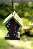Коробка гнездя Стоковые Изображения RF