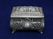 коробка декоративная стоковое изображение rf