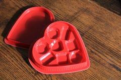 Коробка конфеты Стоковая Фотография RF