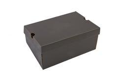 коробка коробки открытая Стоковые Изображения