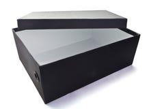 Коробка коробки стоковые фото