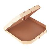 Коробка пиццы Стоковые Фото