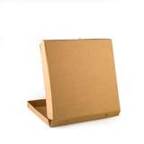 Коробка пиццы Стоковое Изображение RF