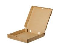 Коробка пиццы Стоковое Фото