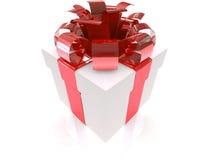 Коробка подарка Стоковая Фотография