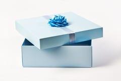 Коробка подарка Стоковые Изображения