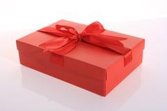 Коробка подарка Стоковое фото RF