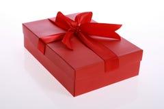 Коробка подарка Стоковое Фото