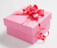 Коробка подарка Стоковые Изображения RF