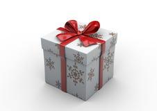 Коробка подарков стоковая фотография