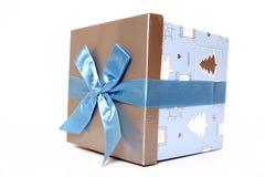 коробка присутствующая Стоковое Фото