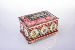 Коробка сбережений денег Стоковые Фотографии RF