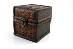 коробка славная Стоковые Изображения