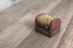 Коробка сокровища Стоковая Фотография RF