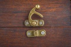 Коробка сокровища Pin Стоковые Изображения RF