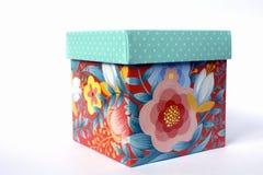 Коробка сувенира Стоковые Изображения