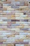 Коробка текстуры предпосылки кирпичной стены стоковое фото rf