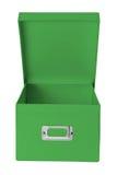 Коробка хранения Стоковые Изображения