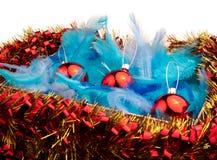 коробка шариков Стоковые Фото