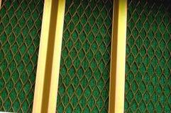 Коробка шлюза Стоковая Фотография RF