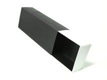 коробка 01 Стоковая Фотография
