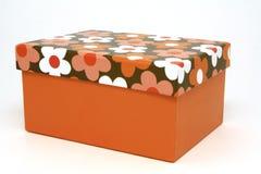 коробка Стоковая Фотография RF