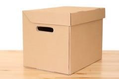 коробка стоковое фото