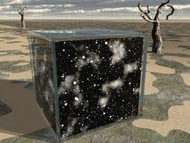 Коробка Стоковое фото RF