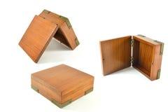 Коробка Jewellery Стоковые Изображения RF