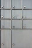 Коробки почты Стоковые Фотографии RF