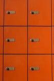 Коробки почты Стоковые Изображения