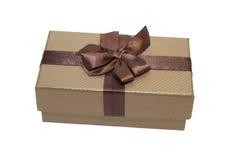 Коробки для подарков Стоковая Фотография RF