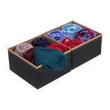 Коробки для складывая вещей Стоковое Изображение