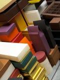 коробки Стоковые Фотографии RF