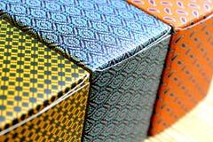 коробки 3 Стоковое Фото