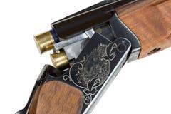корокоствольное оружие стоковое изображение