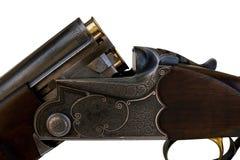 корокоствольное оружие Стоковая Фотография