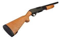 Корокоствольное оружие действия насоса Стоковая Фотография RF
