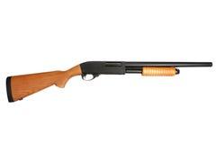 Корокоствольное оружие действия насоса Стоковая Фотография