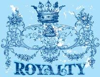 королевская власть Стоковая Фотография RF