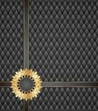Королевская крышка блокнота Стоковая Фотография