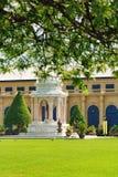 Королевский грандиозный дворец в Бангкоке, Таиланде Стоковое Изображение