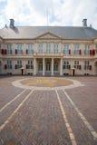 Королевский дворец, голландский парламент, вертеп Haag, Netherla Стоковые Фото