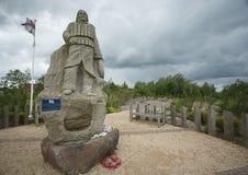 Королевский национальный мемориал заведения Lifeboat Стоковые Фото