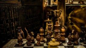 Королевский шахмат Стоковое Фото