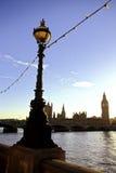 королевство соединенный london ben большое Стоковые Фото