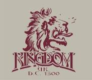 королевство Стоковые Изображения RF