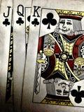 Король стоковое фото