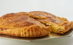 король торта Стоковая Фотография RF