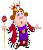 Король Стоковые Изображения